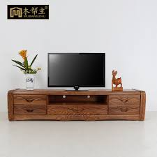 modern chinese furniture. all solid wood tv cabinet modern chinese short lockers living room elm furniture r