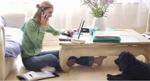 work from home office. Home-office-renovation-tips. Do You Work From Home Office E