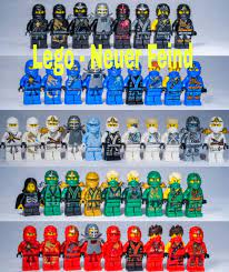 Lego - Weihnachten in Ninjago (Neuer Feind) - 2. Kapitel - Wattpad