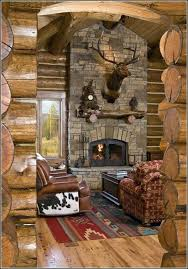 fireplace mantel mounts decoration impressive ideas for log cabins with large faux deer head wall mount and hand carved fireplace mantel shelf mounting