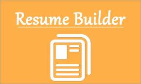 Resume Builder App Free Igniteresumes Com