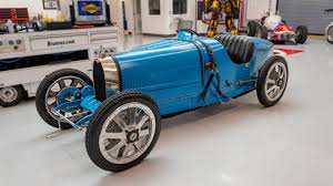See more ideas about bugatti, type 59, car model. The Brumos Collection Returns A Bugatti Type 35 To Its Former Glory Robb Report