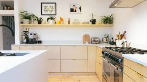 Top Kitchen Design Fascinating Plykea Hacks IKEA's Metod Kitchens With Plywood Fronts