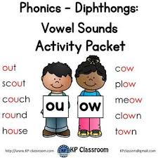 Free phonics worksheets from k5 learning; Ou Sound Worksheet Teachers Pay Teachers