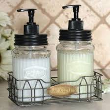 Decorative Kitchen Soap Dispenser Bottle Kitchen Soap Dispenser Caddy Foter 2