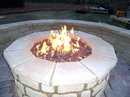 how to build an outdoor gas fireplace build outdoor natural gas fire pit