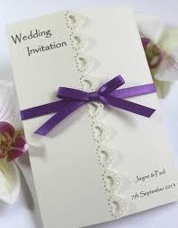 best 25 handmade wedding invitations ideas only on pinterest Easy Handmade Wedding Invitations beautiful elegant personalised handmade wedding invitations easy diy wedding invitations