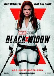Cineworld: Black Widow