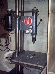 shopsmith 10er drill press. photo index - magna engineering corp. shop smith drill press 10e | vintagemachinery.org shopsmith 10er h