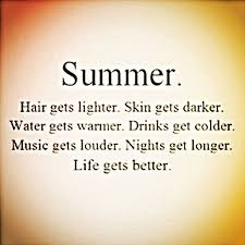 Tan Quotes Classy 48 Best Quotes About Summer Unique Viral