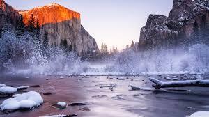 Yosemite, 5k, 4k Wallpaper, National ...