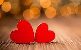 40 Breathtaking Heart Shaped Wallpapers ...