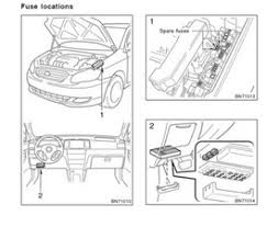 solved 2007 toyota corrolla sport fuse box 2000 2007 toyota toyota corolla 2007 interior fuse box diagram at 2006 Toyota Corolla Fuse Box Location
