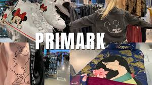Primark Disney - <b>New Autumn & Fall</b> Range <b>2019</b> / With Prices ...