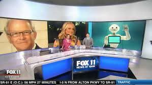 Angeles Driven Los Fox wall Additional Adds Video Set Newscaststudio Uq5xxBnH
