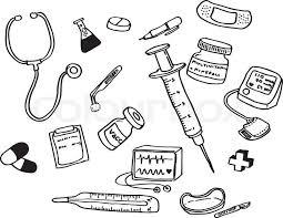 Community Helpers Preschool Crafts Luxury Doctor tools ...