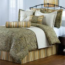 Paisley Bedroom Park Place Paisley Comforter Bedding