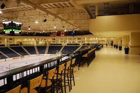 Ralph Engelstad Arena Thief River Falls