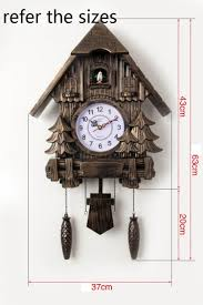 living room wall clocks. Living Room Wall Clock 20inch Alarm Quality Swing Pocket Watch Clocks X