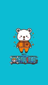 one piece bepo