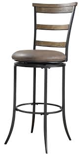 metal swivel bar stools with back. Kitchen: Elegant Hillsdale Lockefield Swivel Bar Stool 5221 831 On Stools With Backs From Metal Back E