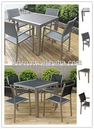 new arrival outdoor furniture set used