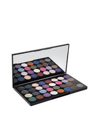 makeup revolution london eyes like angels 32 ultra eye shadow palette