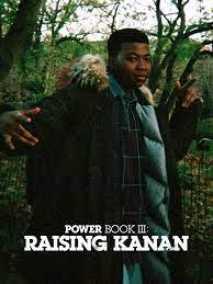 Watch Power Book III: Raising Kanan ...