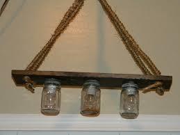 homemade lighting ideas. Marvelous Creative Homemade Hanging Light Fixtures Idea Lighting Ideas