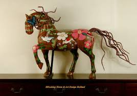 by nature horse sculpture for for more information on the picture