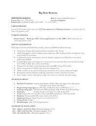 Big Data Resume ARBIND KUMAR JHA Mail to: arbind_jha@rediffmail.com Contact  No ...