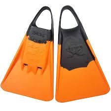 Custom X Bodyboard Size Chart Custom X Swimfin Black Orange Ml Walmart Com