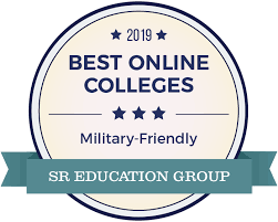 Interior Design Degrees Online Accredited Magnificent 48 Best MilitaryFriendly Online Colleges