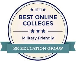 Online Interior Design Degree Accredited Inspiration 48 Best MilitaryFriendly Online Colleges