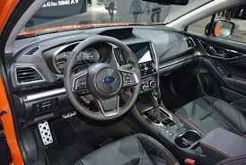2018 subaru manual transmission. unique 2018 2018 subaru crosstrek interior on subaru manual transmission s