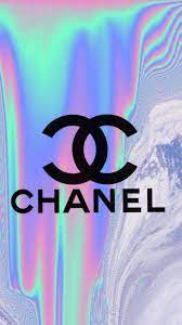 Girly Chanel Iphone Wallpaper ...