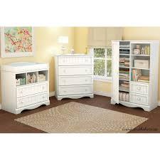 South Shore Savannah Nursery Furniture 3 Piece Value Bundle
