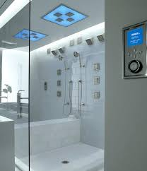 complete shower head kits