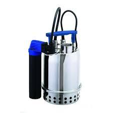 water pumps at pump