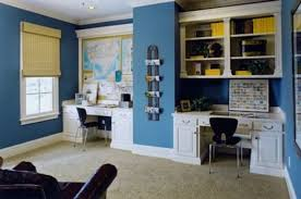 home office color ideas. Interior Simple And Easy Home Office Wall Color Ideas House Paint Colors