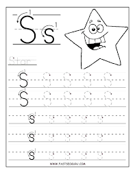 kindergarten letter worksheets – emersonsapps.co