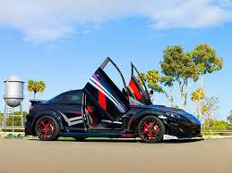 black mazda rx8 custom. kimballstock_aut 39 rk0406 01_preview black mazda rx8 custom