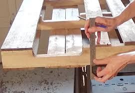 pallet wine rack instructions. DIY Wood Pallet Wine Rack At Http://diyjoy.com/diy Instructions 2
