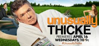 unusually thicke tv show. Unusually Thicke Throughout Tv Show