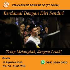 The report will show the number of real people and influencers. Buku Baruku Aku Hidupku Humorku Akan Prie Gs Refleksi Facebook