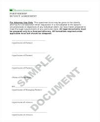Sample Business Partnership Agreement Sample Business Partnership ...