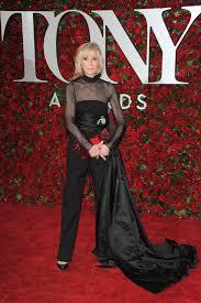 Judith Light Tony Judith Light At 70th Annual Tony Awards In New York 06 12