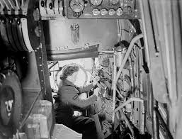The Womens Auxiliary Air Force Waaf A Waaf Electrician Flickr