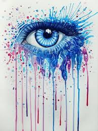 mind ing eye art by svenja jöe