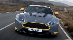 2017 aston martin v8 vantage. 2017 aston martin v12 vantage s with manual transmission - front, #10 of 34 v8